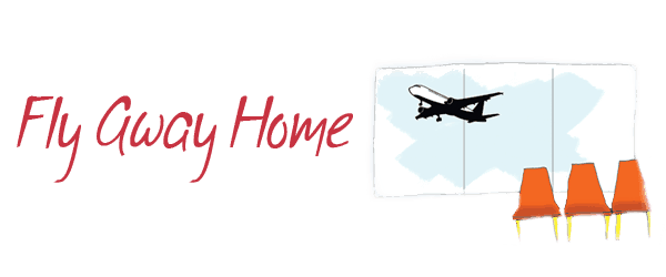 Fly Away Home | BookPa...