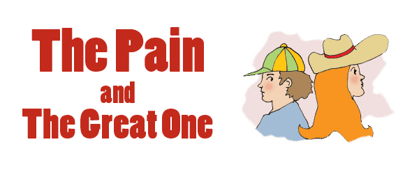 the_pain_great_one