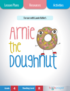Arnie the Doughnut Lesson Plans, Resources, and Activities