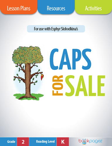 Caps for Sale Lesson Plans, Resources, and Activities