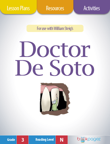 Doctor De Soto Lesson Plans, Resources, and Activities