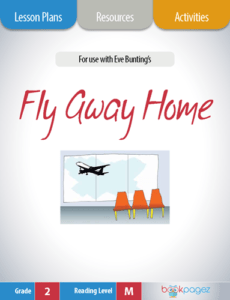 Fly Away Home Lesson Plans, Resources, and Activities
