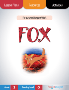Fox Lesson Plans, Resources, and Activities