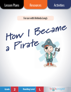 How I Became a Pirate Lesson Plans, Resources, and Activities