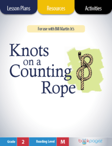 Knots on a Counting Rope Lesson Plans, Resources, and Activities