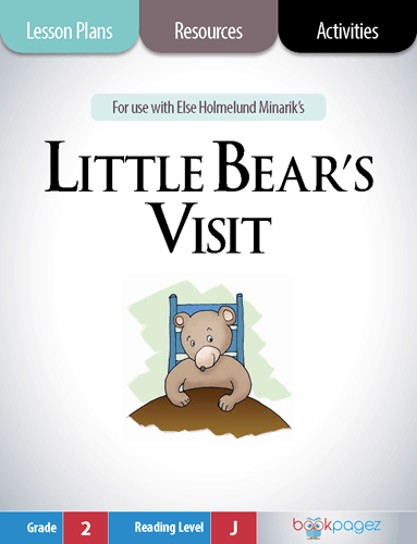 Little Bear's Visit Lesson Plans, Resources, and Activities