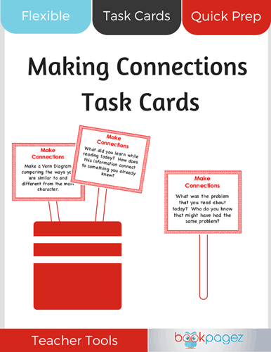 Making ConnectionsTaskCardsCover