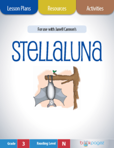 Stellaluna Lesson Plans, Resources, and Activities
