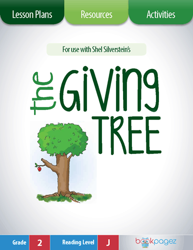 The Giving Tree Lesson Plans, Resources, and Activities