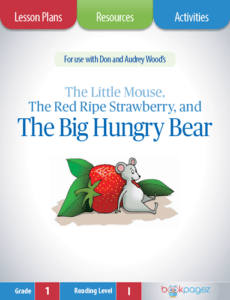 The Little Mouse Lesson Plans, Resources, and Activities