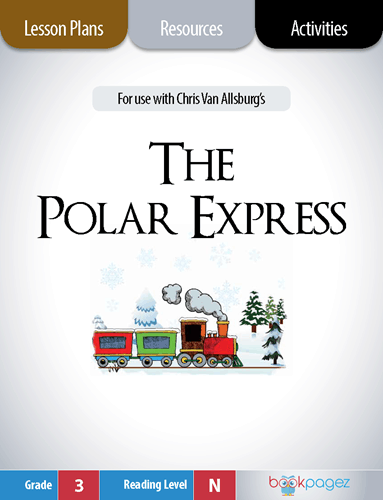 The Polar Express Lesson Plans, Resources, and Activities