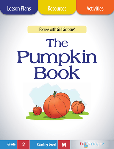 the-pumpkin-book-lesson-plans