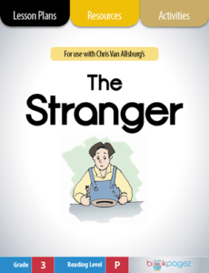 The Stranger Lesson Plans, Resources, and Activities