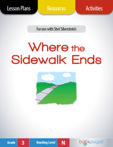 Where the Sidewalk Ends Lesson Plans, Resources, and Activities