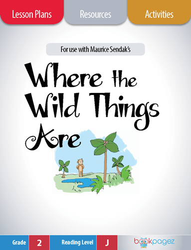 Where the Wild Things Are Lesson Plans, Resources, and Activities