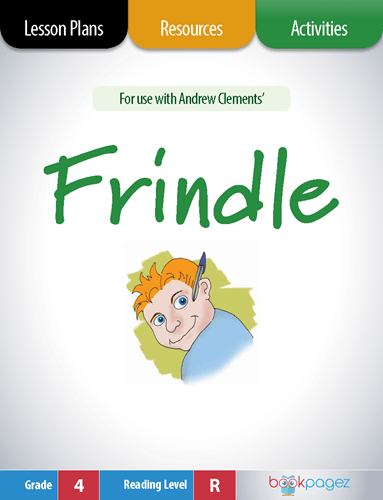 frindle-lesson-plans-resources-and-activities