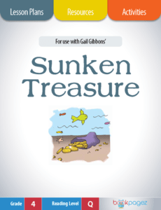 sunken-treasure-lesson-plans-resources-and-activities
