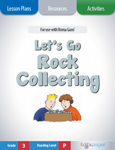 lets-go-rock-collecting-lesson-plans-resources-and-activities