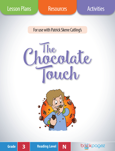 the-chocolate-touch-lesson-plans-resources-and-activities