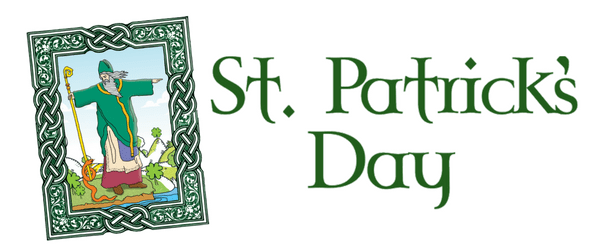 Lesson plans for St. Patrick's Day by Gail Gibbons