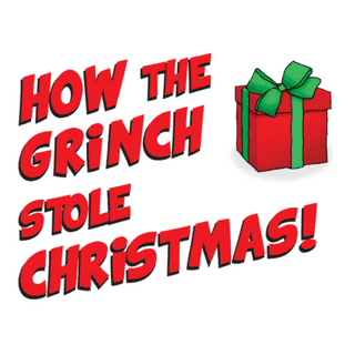 How the Grinch Stole Christmas | BookPagez
