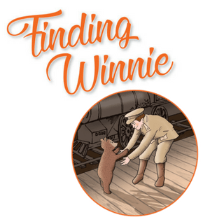 Finding Winnie New Header